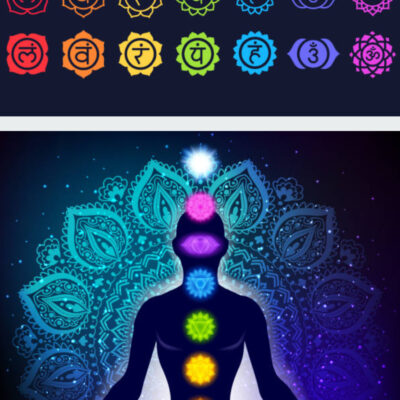 Yoga et Chakras, comment harmoniser nos centres d'énergie ?